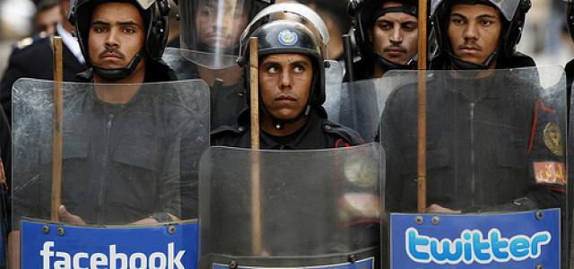 Pers Vrijheid van meningsuiting op internet