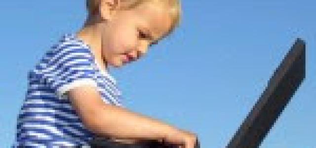 Digitale verwarring of hedendaagse opvoeding?