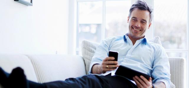 Gemakkelijk in vier stappen je E-commerce contactmomenten personaliseren.