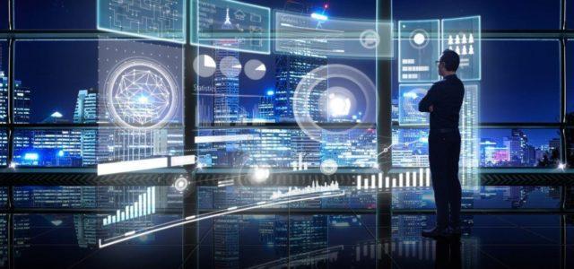 Moet Digitalisering en Innovatie in de strategie aan de orde komen en is dit zinvol vandaag